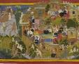 Ramayana-Hint-Destani